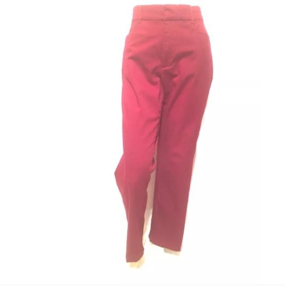 1ef48d2aee69a JM Collection Pants - JM Collection Women s Trousers. Plus size 14